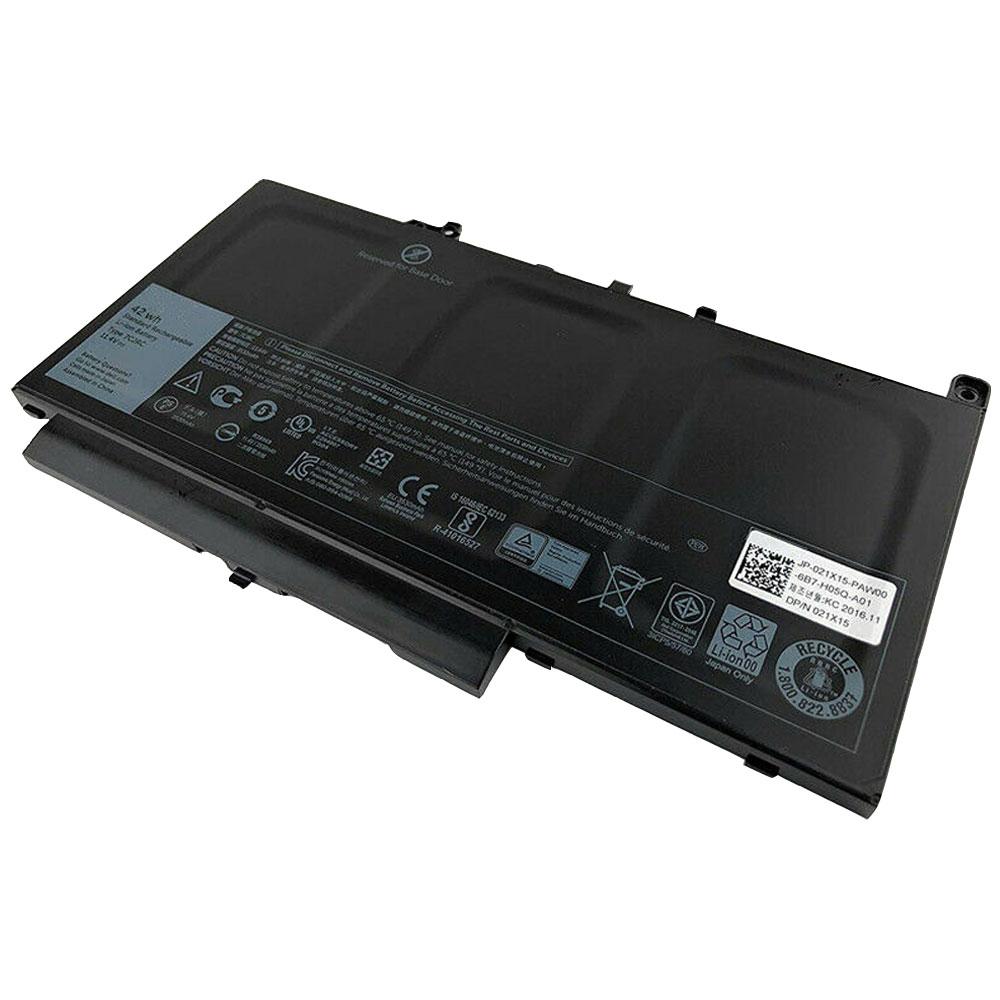 Batterie pour DELL 7CJRC