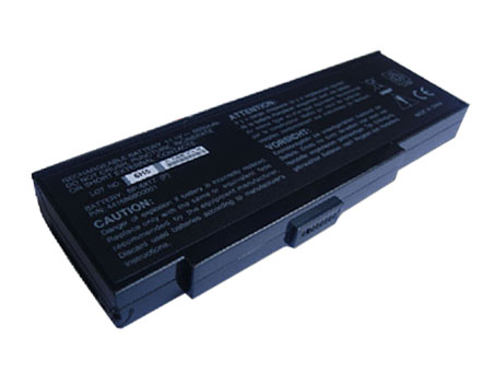 BP-8X17 441687400001 pc batteria