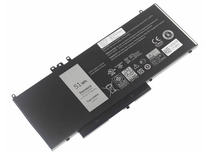 Batterie pour DELL G5M10
