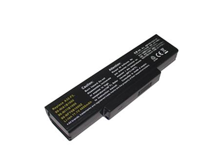 Batterie pour ASUS 90-NFY6B1000Z
