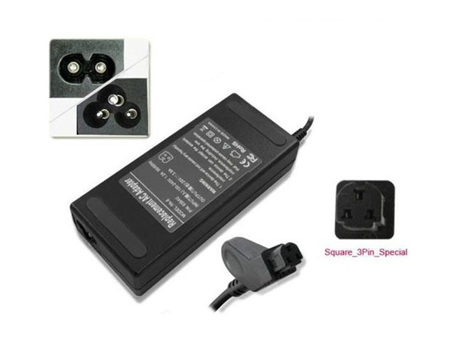 Batterie pour AC 100-240V, 50-60Hz DC 20V 3.5A Dell Latitude CPxH CPxJ C600 serie