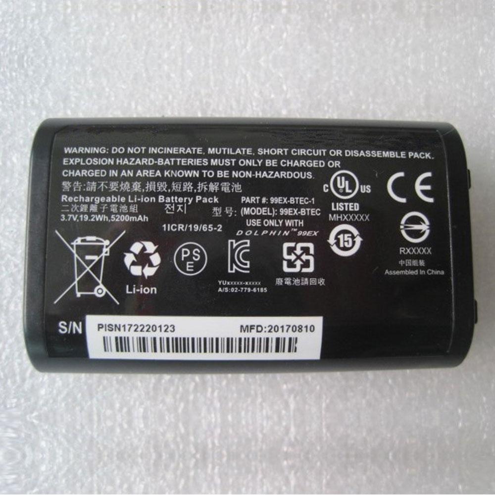 Batterie pour HONEYWELL 99EX-BTEC-1