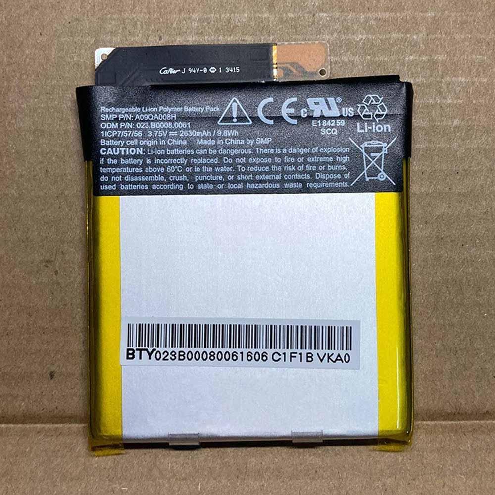 A09QA008H batteria
