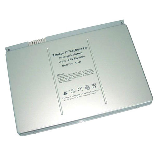 Batterie pour APPLE A1261