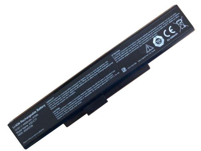 Batterie pour MEDION A32-C17