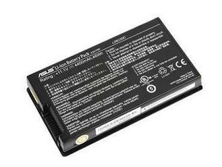 Batterie pour ASUS A32-F80A