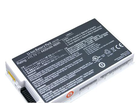 Batterie pour ASUS A32-F80H