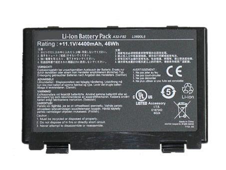Batterie pour ASUS L0690L6