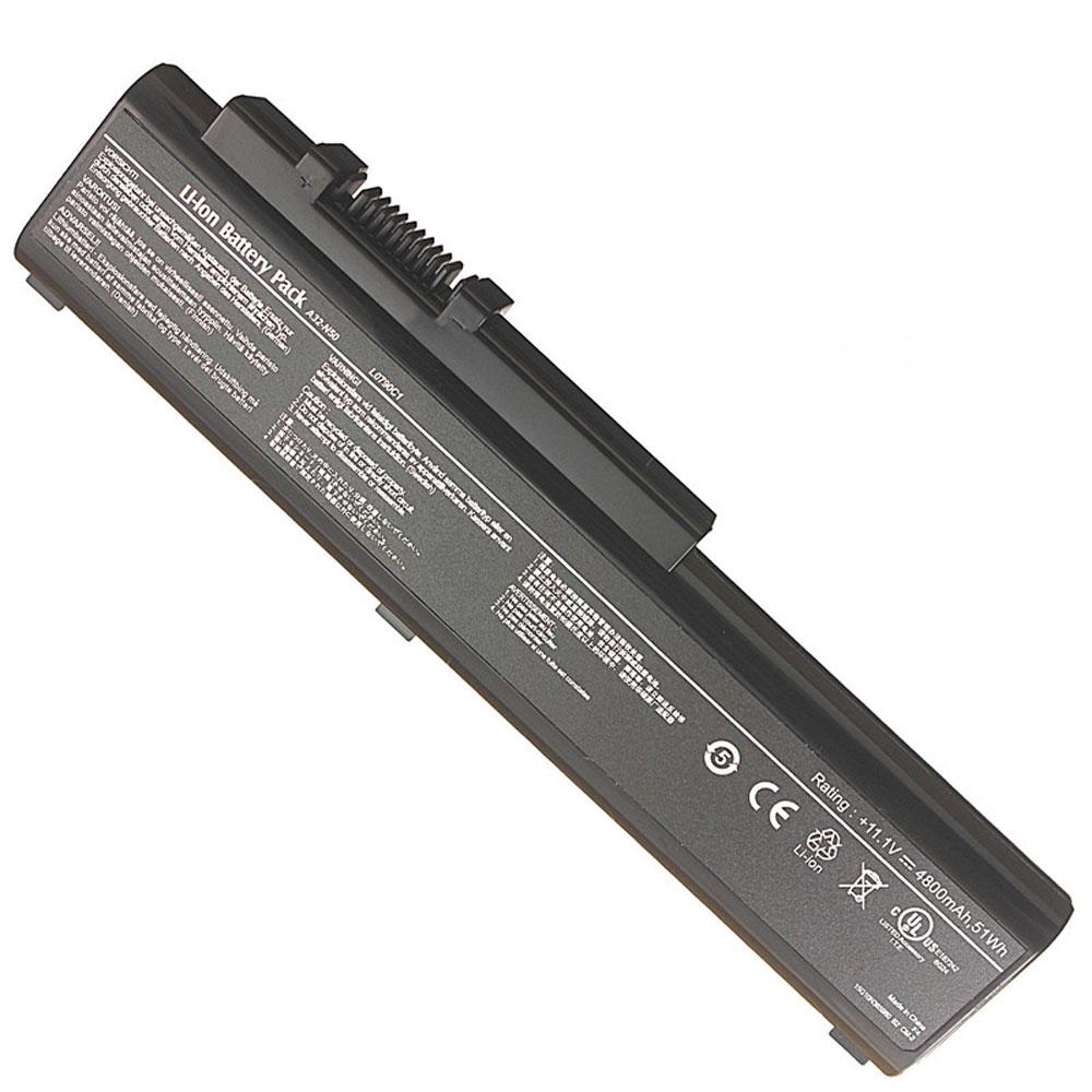 Batterie pour ASUS A33-N50