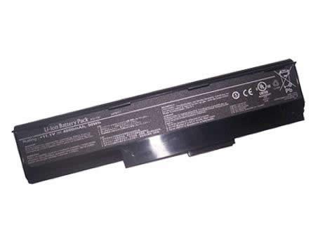 Batterie pour ASUS P30A