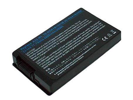 Batterie pour ASUS 70-NGA1B1001M
