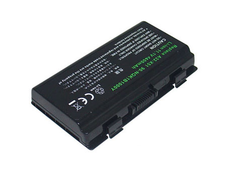 Batterie pour PACKARD_BELL 90-NQK1B1000Y
