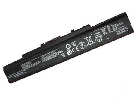 Batterie pour ASUS A42-U31