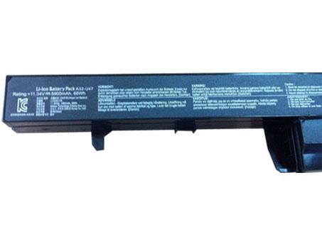 Batterie pour ASUS A41-U47