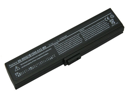 Batterie pour ASUS 70-NHQ2B1000M