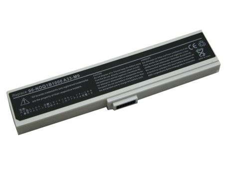 Batterie pour ASUS 90-NDT1B2000Z