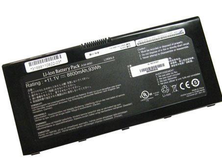 Batterie pour ASUS NBP12A100