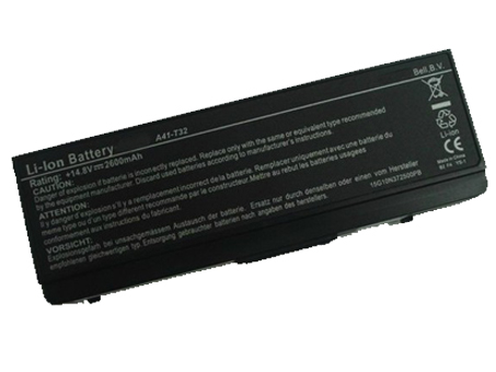 Batterie pour PACKARD_BELL FPCBP250
