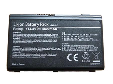 Batterie pour ASUS 70NC61B2100