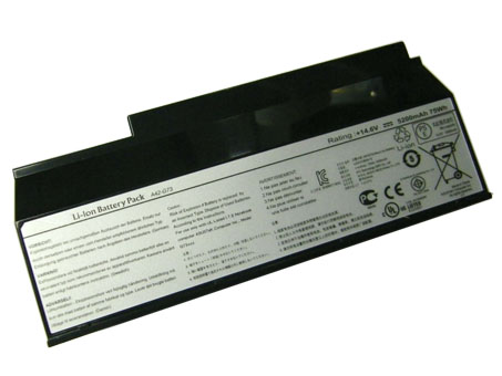 Batterie pour ASUS 70-NY81B1000Z