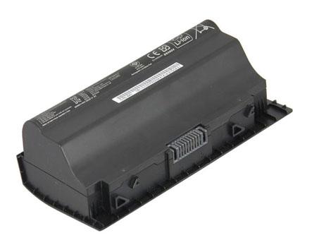 Batterie pour ASUS A42-G75