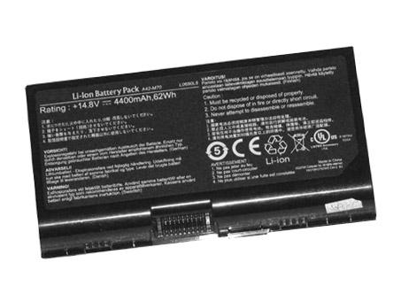 Batterie pour ASUS 15G10N3792T0