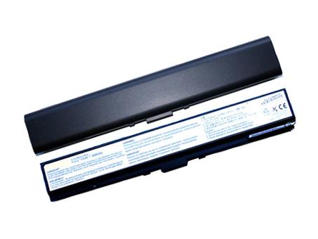 Batterie pour ASUS A42-W2