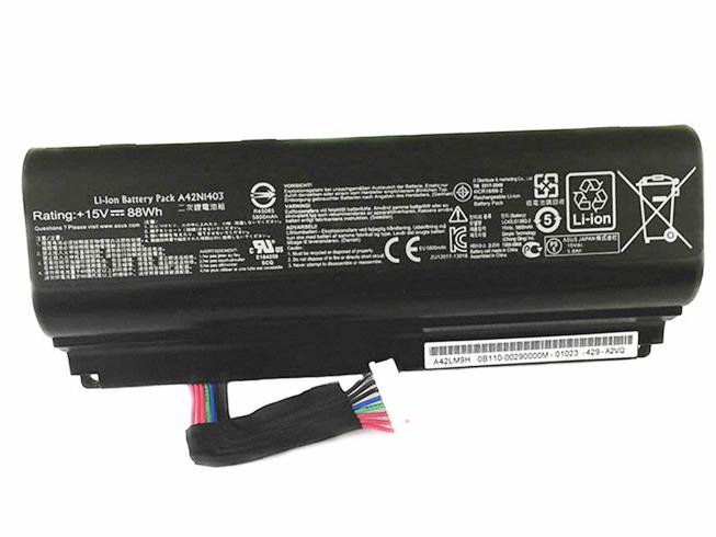 Batterie pour ASUS 42N1403