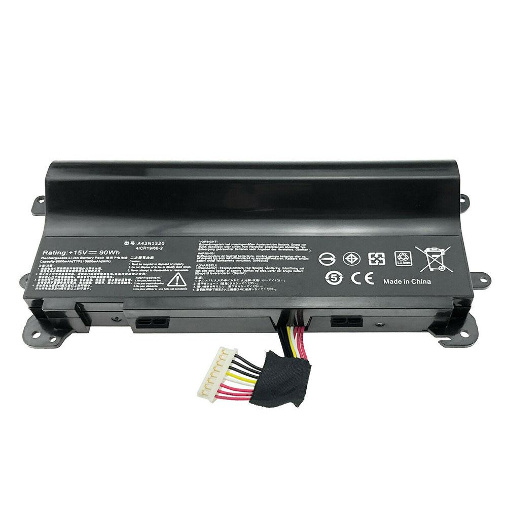 A42N1520 pc batteria