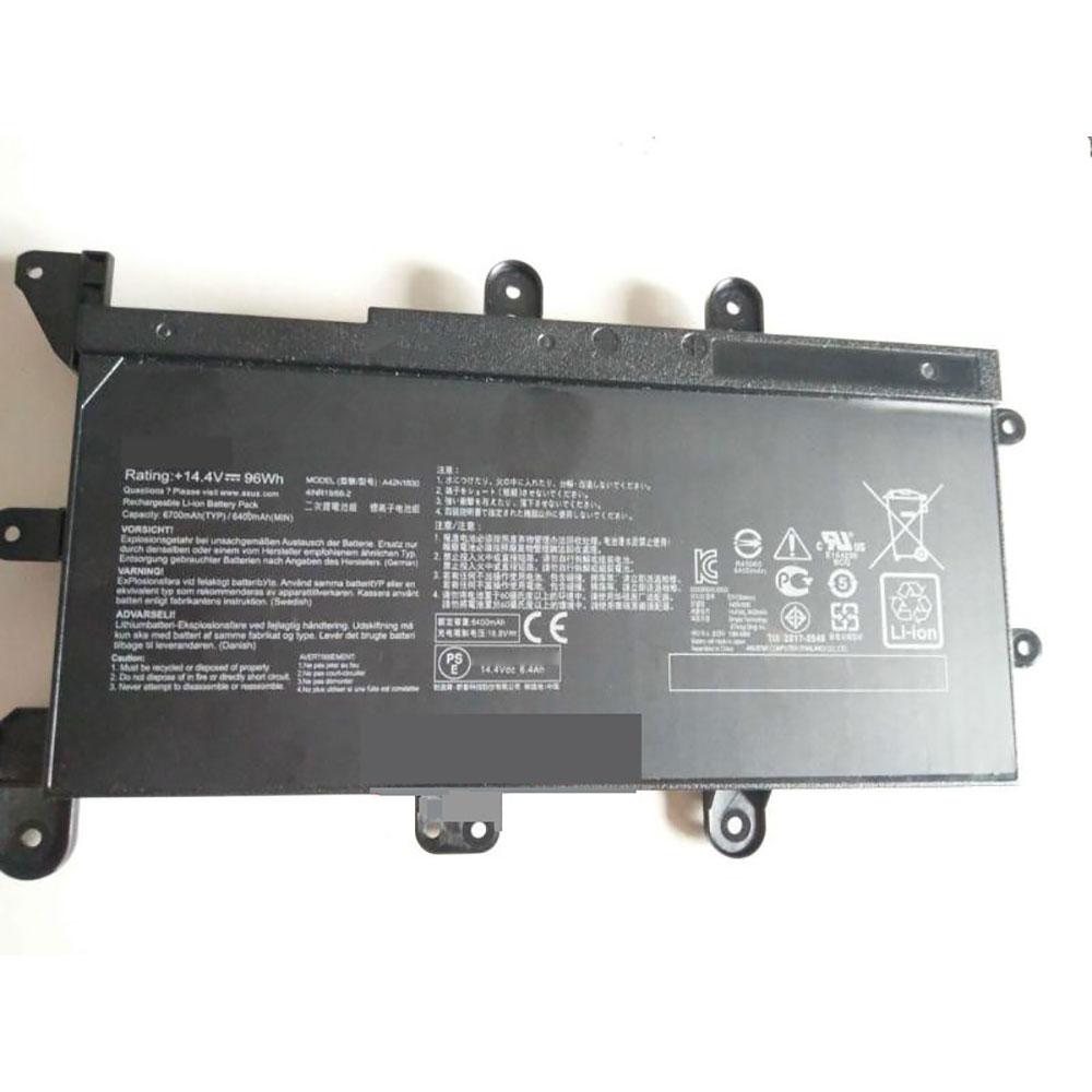 Batterie pour ASUS A42N1830