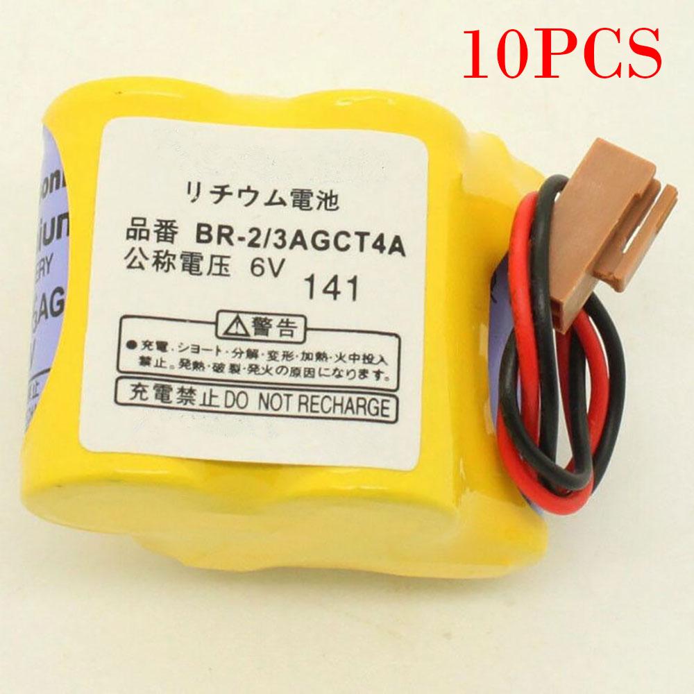 Batterie pour FANUC BR-AGCF2W