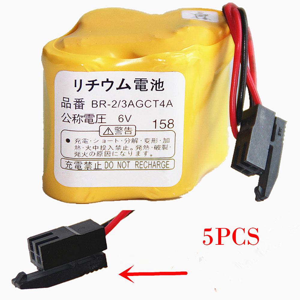 BR-2/3AGCT4A batteria