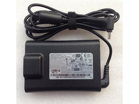 Batterie pour 100-240V 50-60Hz (for worldwide use) 19V  2.1A, 40W Samsung 40W Slim Power ATIV Book 9 Plus,Lite serie