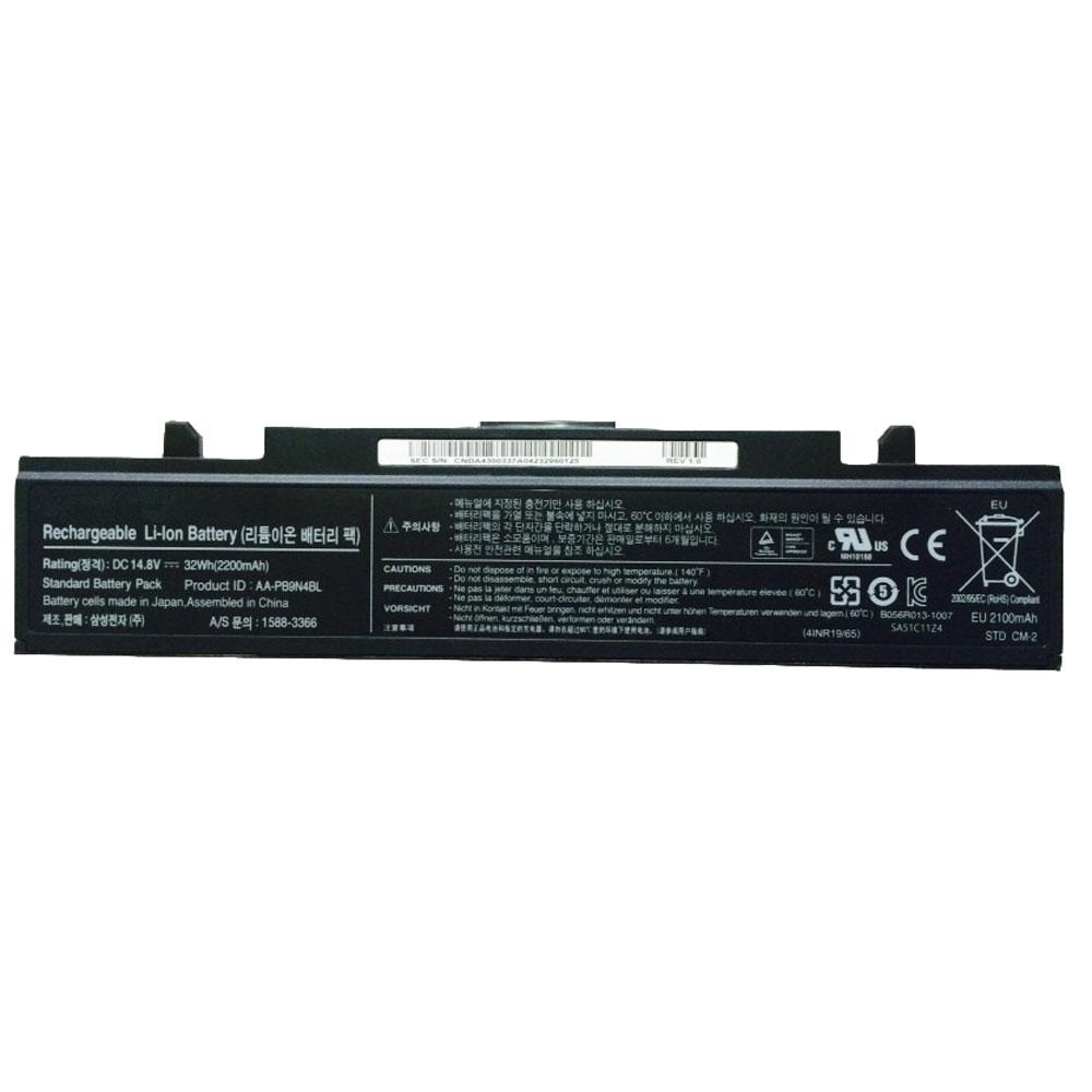 Batterie pour SAMSUNG AA-PB9N4BL