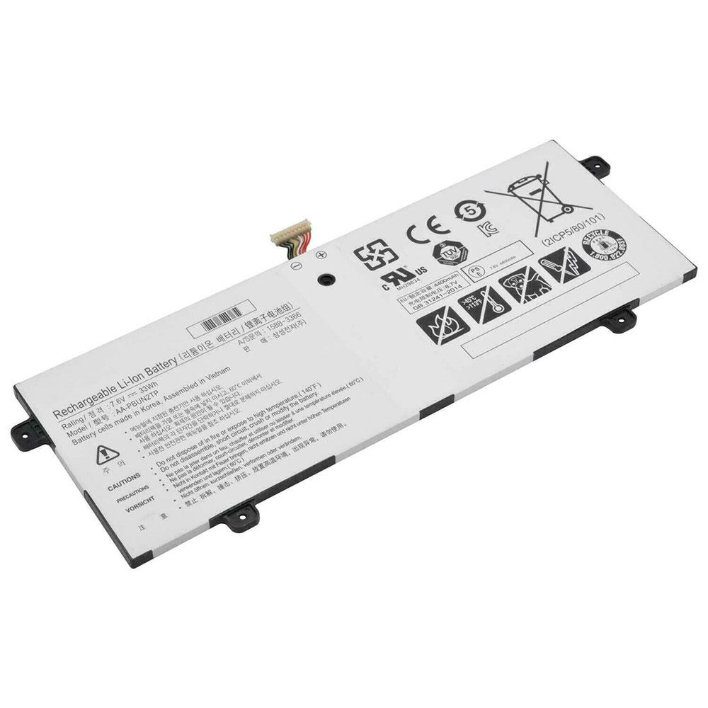 Batterie pour SAMSUNG AA-PBUN2TP