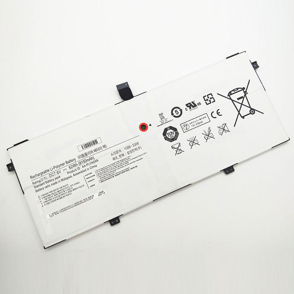 Batterie pour SAMSUNG AA-PLVN2AN