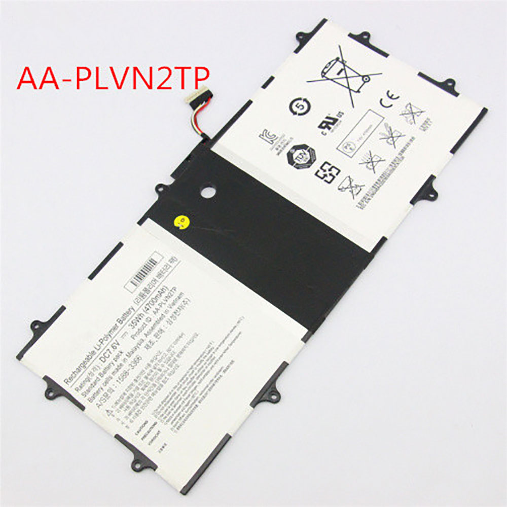 Batterie pour SAMSUNG AA-PLVN2TP