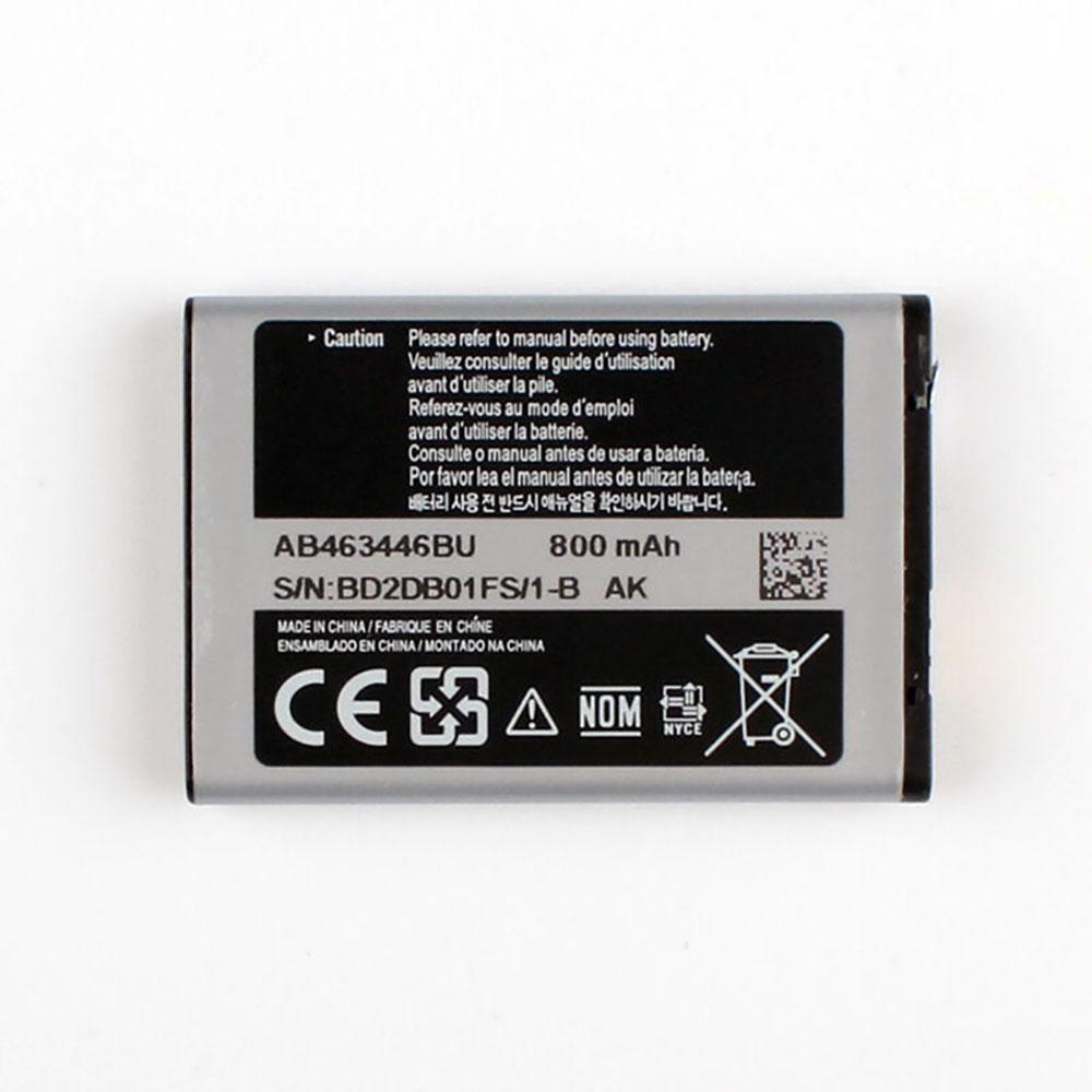 Batterie pour SAMSUNG AB463446BC