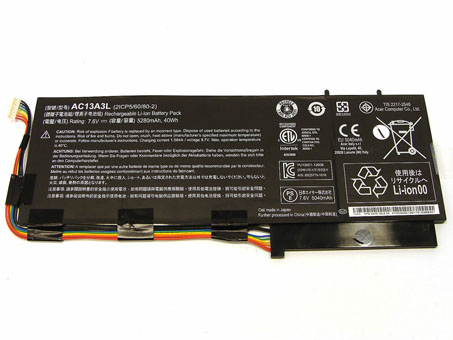 Batterie pour ACER AC13A3L