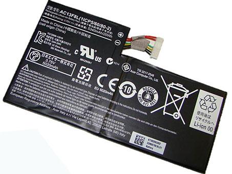 Batterie pour ACER AC13F8L