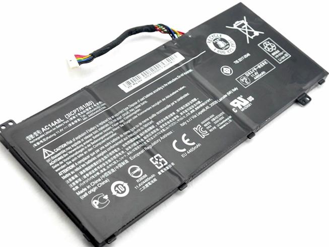 Batterie pour ACER AC14A8L