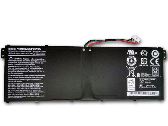 Batterie pour ACER AC14B13J