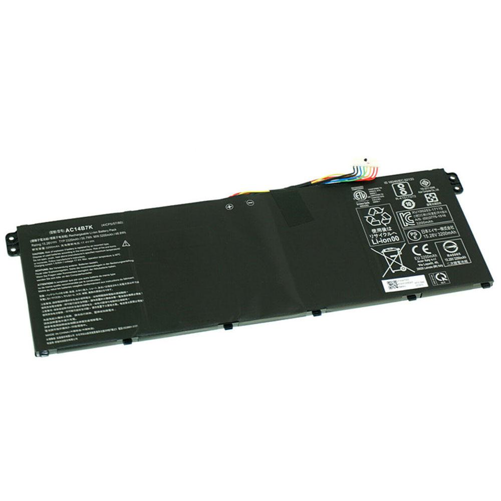 AC14B7K pc batteria