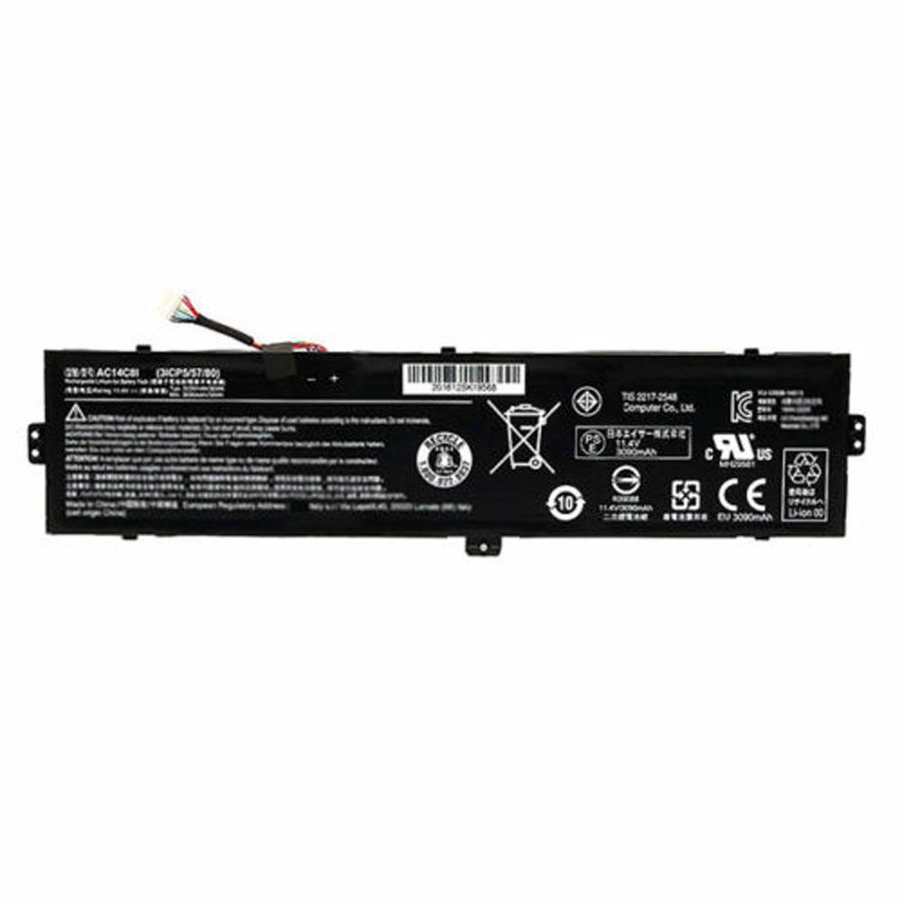 Batterie pour ACER AC14C8I