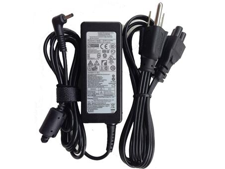 Batterie pour 100-240V 50-60Hz (for worldwide use)  19V 2.1A, 40W   Samsung serie 5 530U3C/NP530U3C-A04US Ultrabook