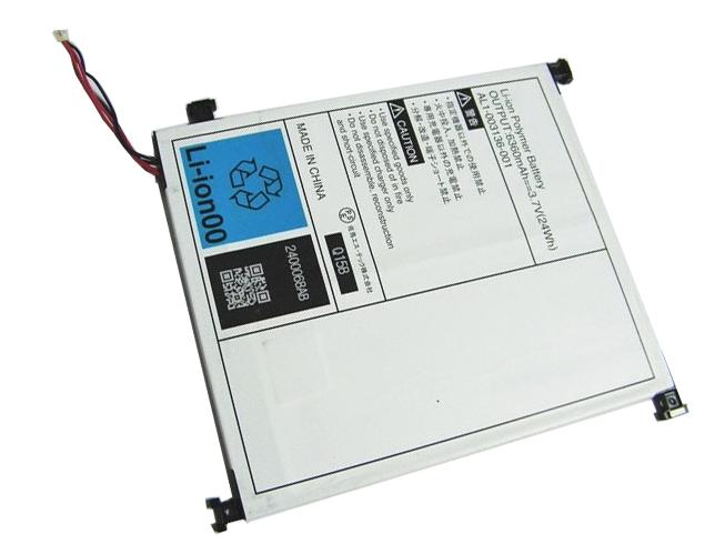 Batterie pour NEC AL1-003136-001