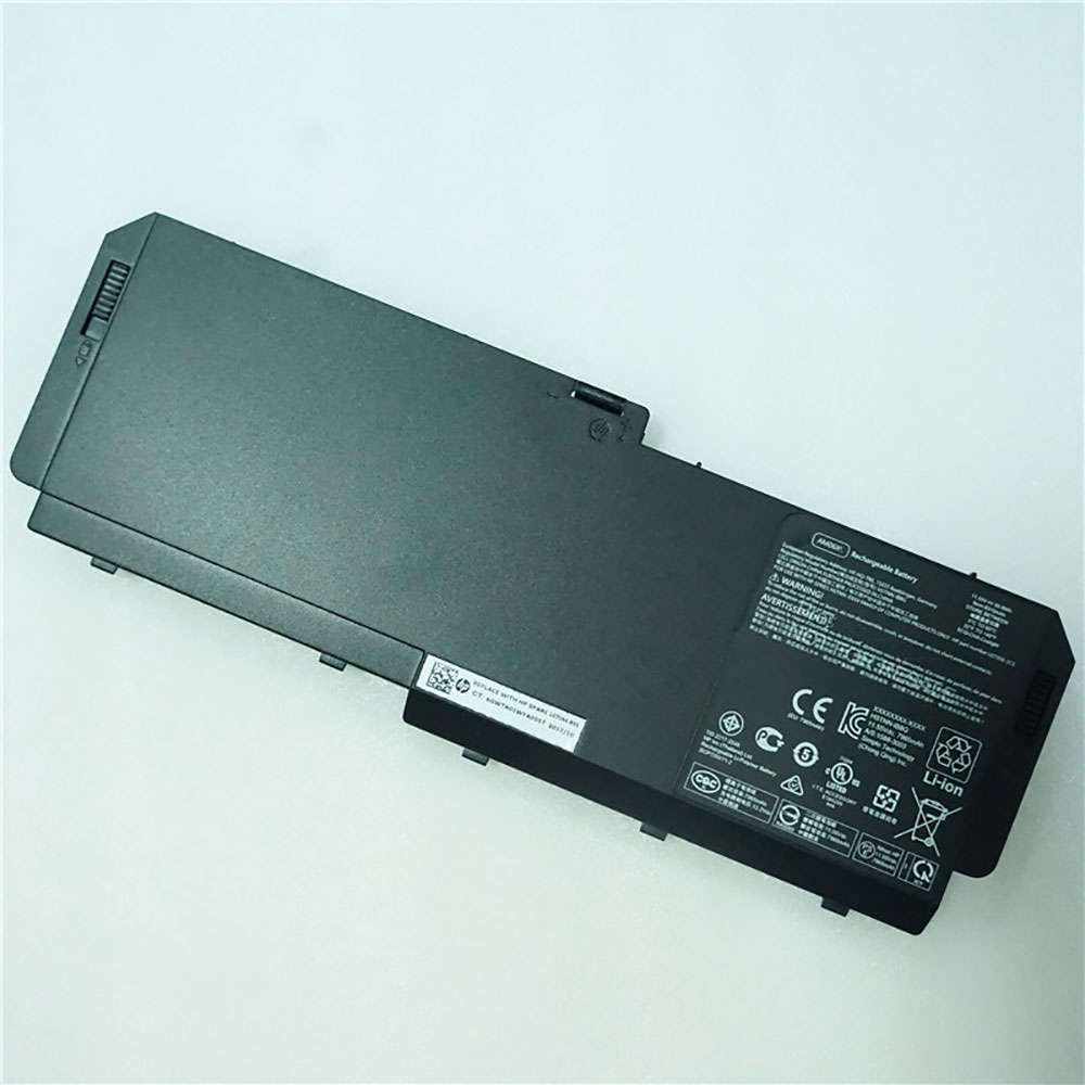HSTNN-IB8G batteria