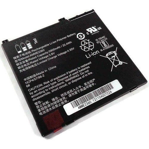Batterie pour FUJITSU AMME2360