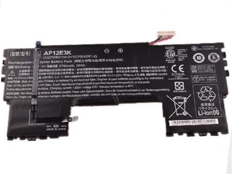 Batterie pour ACER AP12E3K