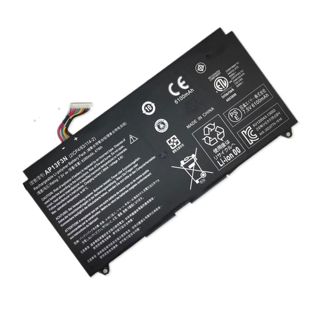 Batterie pour ACER AP13F3N